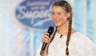 "Magdalena Tworkowska geht bei ""Deutschland sucht den Superstar"" an den Start. (Foto)"