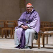 Mainzer Ex-Bischof stirbt nach Schlaganfall und Hirnblutung (Foto)