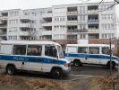 Nach dem gewaltsamen Tod einer 14-Jährigen in ihrer Wohnung in Berlin ist am Sonntag ein Tatverdächtiger festgenommen worden. (Foto)