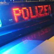 Autofahrerin nach Unfall in Bach ertrunken (Foto)