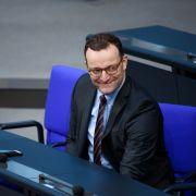 Spahns Hartz-IV-Äußerungen sorgen weiter für Wirbel (Foto)