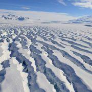 Verschanzen sich Aliens und Nazis am Südpol? (Foto)