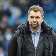HSV feuert Trainer Hollerbach - ER wird sein Nachfolger (Foto)