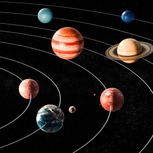 Super-Erde entdeckt! HIER ist Leben möglich (Foto)