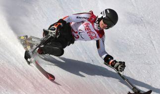 Anna-Lena Forster hat Gold bei den Paralympics 2018 geholt. (Foto)