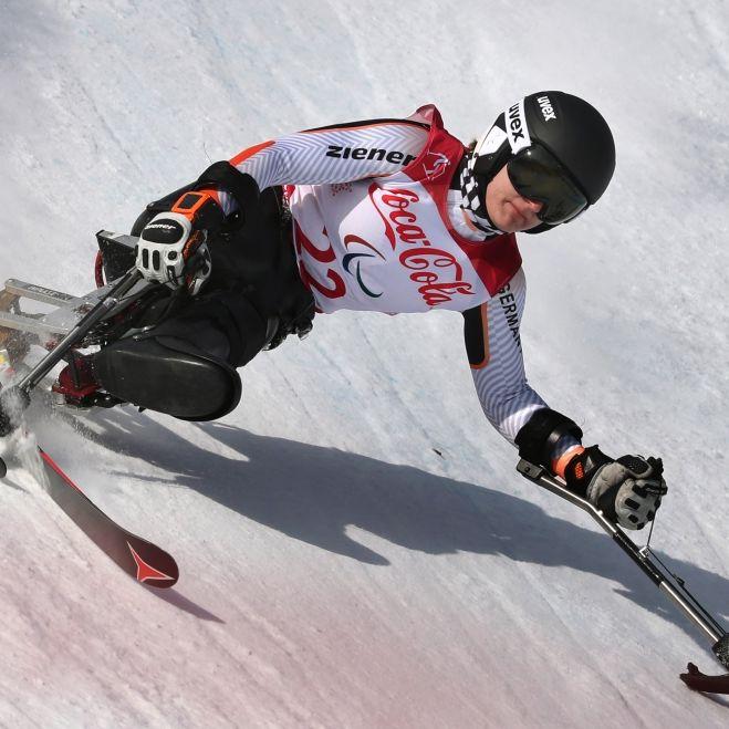 Das sind die Ergebnisse vom Para-Ski aus Pyeongchang (Foto)