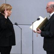 Wie wird eigentlich die Kanzlerin gewählt? (Foto)