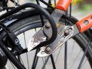 Stiftung Warentest hat im März 2018 Fahrradschlösser getestet. (Foto)