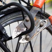 SO sicher ist das Billig-Fahrradschloss von Lidl (Foto)