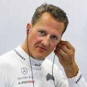 Michael Schumachers Autosammlung wird wieder ausgestellt.