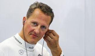 Michael Schumachers Autosammlung wird wieder ausgestellt. (Foto)