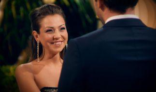 Kristina Yantsen eroberte das Herz des Bachelors. (Foto)