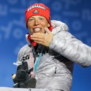 Deutsche Langlauf-Mixed-Staffel holt Bronze bei Paralympics (Foto)