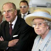 Gehalts-Eklat! Queen Elizabeth II. chronisch unterbezahlt (Foto)