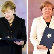 MERKELich verändert! So sieht die Bundeskanzlerin nicht mehr aus (Foto)