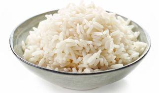 Rewe ruft Risotto-Reis zurück. (Foto)