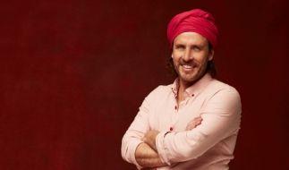 Chakall ist ein Meisterkoch, schafft er es auch zum Meistertänzer? (Foto)