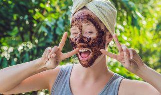 Der neueste Schrei: Penis-Masken für die Haut. (Foto)