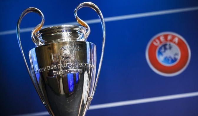 Champions League Auslosung 2018 heute