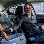 Negan hat einen widerlichen Plan, um Rick und Co. aus dem Weg zu räumen. (Foto)