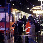 43 Verletzte! Fahrer wohl alkoholisiert (Foto)