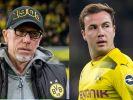 Borussia Dortmund nach Europa-Aus