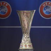 RB Leipzig muss gegen Olympique Marseille ran (Foto)