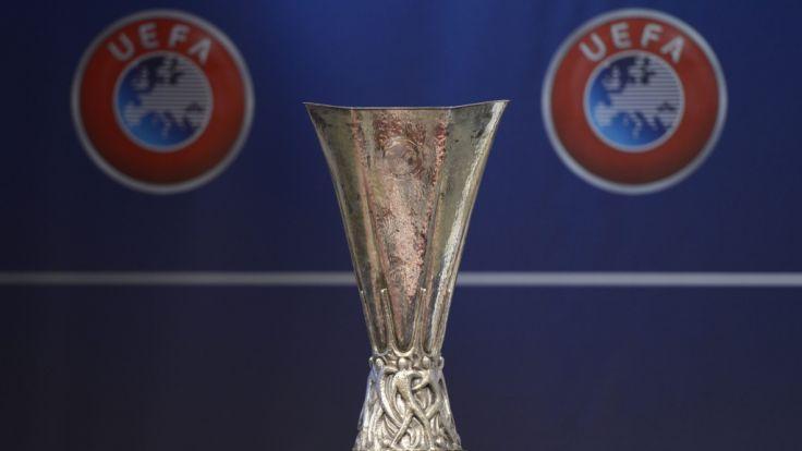 Europa League Auslosung Heute 2018 RB Leipzig Muss Gegen