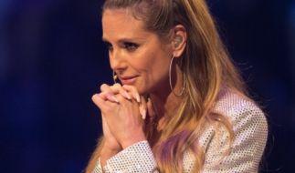 Heidi Klum sieht sich immer mehr Kritik ausgesetzt. (Foto)