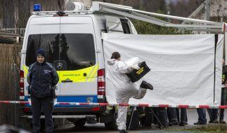 Der Vierfachmord von Rupperswil war das aufsehenerregendste Verbrechen in der Schweiz. (Foto)