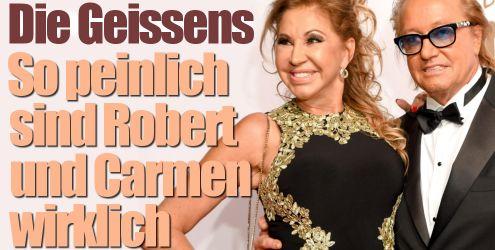 Die Geissens (Foto)