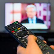 Regierung streicht Rundfunkbeitrag - mit einem Haken (Foto)