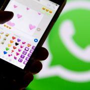 Mehrere Jahre Haft! Gruppenvergewaltiger suchten Opfer per Whatsapp (Foto)