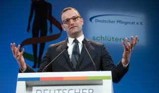 Der neue Gesundheitsminister Jens Spahn (CDU) hat ordentlich zu tun. (Foto)