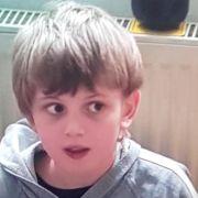 Leon W. (12) aus Chemnitz wird seit Freitag vermisst. (Foto)