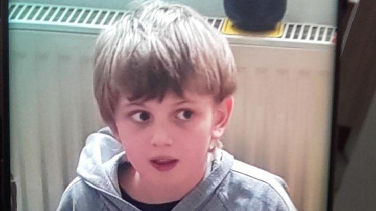 Wo ist Leo? Junge (12) seit Freitag vermisst!