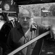 """""""Tatort""""-Kommissar Max Palu (gespielt von Jochen Senf) starb im Alter von 76 Jahren. (Foto)"""