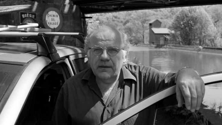 Schauspieler Jochen Senf gestorben -