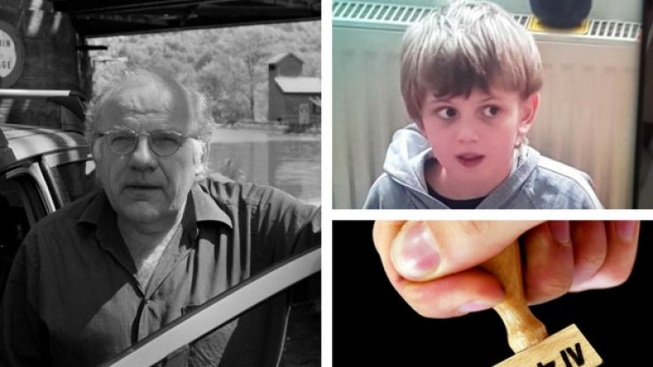 Trauer um früheren Tatort-Kommissar Palu: Jochen Senf ist tot