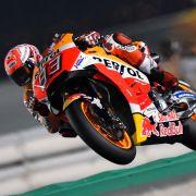 Marc Marquez mit drittem Sieg in Folge bei MotoGP in Frankreich (Foto)