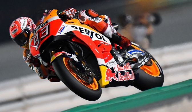 MotoGP Rennen in Valencia 2018 - alle Ergebnisse