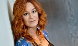 Andrea Berg ist traurig darüber, dass Dieter Bohlen die Zusammenarbeit mit ihr beendet hat. (Foto)