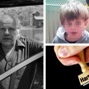 """""""Tatort""""-Kommissar tot // Leon W. (12) vermisst // Mehr Steuern für Hartz IV (Foto)"""