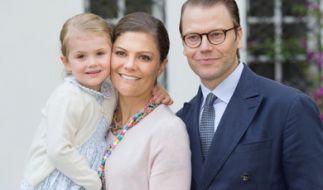 Prinzessin Victoria von Schweden lebt mit ihrem Ehemann Prinz Daniel und den gemeinsamen Kindern Prinzessin Estelle und Prinz Oscar auf Schloss Haga im schwedischen Solna. (Foto)