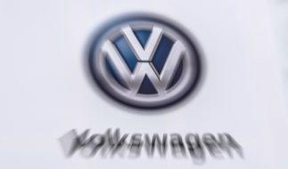Bei VW hat es erneut eine Razzia gegeben. (Foto)