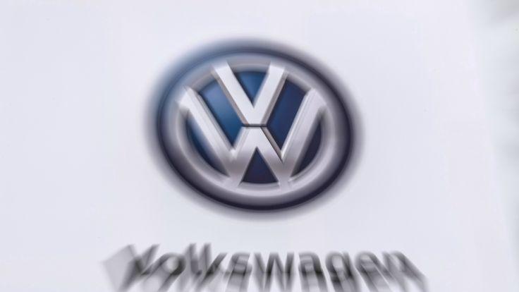 Erneut Durchsuchungen bei Volkswagen