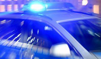 Die Polizei schnappte einen Vergewaltiger in seinem Wohnwagen. (Foto)