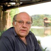 Jochen Senf, Schauspieler (06.01.1942 - 17.03.2018)