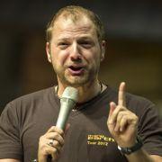 Stotterer verhöhnt! Comedian will sich entschuldigen (Foto)