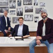 DAS sind die Gründer von Carsten Maschmeyer (Foto)